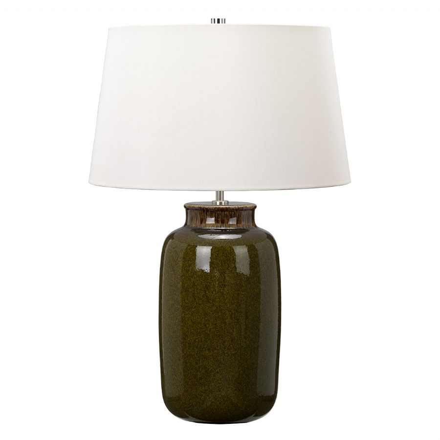 Elstead Kingston Vale table lamp KINGSTON VALE/TL