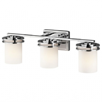 Elstead Kichler Hendrik 3lt wall light KL/HENDRIK3 BATH