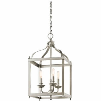 Elstead Kichler LArkin medium pendant