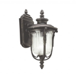 Elstead Kichler Luverne small wall lantern KL/LUVERNE2/S