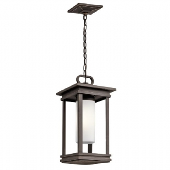 Elstead Kichler South Hope small chain lantern KL/SOUTH HOPE8/S