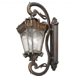 Elstead Kichler Tournai Grand XL Wall lantern KL/TOURNAI1G/XL
