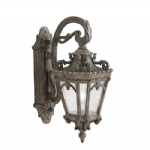 Elstead Kichler Tournai Medium wall lantern KL/TOURNAI2/M