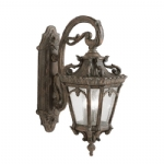 Elstead Kichler Tournai X-Large wall lantern KL/TOURNAI2/XL