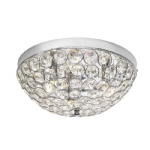 Dar Lighting Kyrie 3lt flush KYR5350