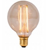 LED Vintage Globe light bulb 01463 01464