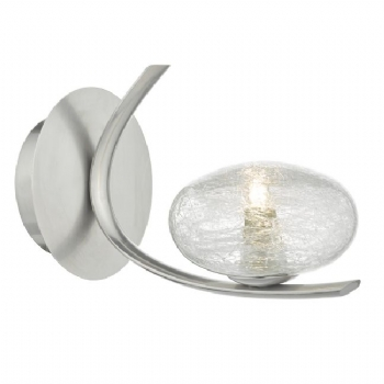 Dar Lighting Leighton wall light lei0746