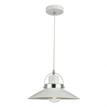 Dar Lighting Liden pendant lid012