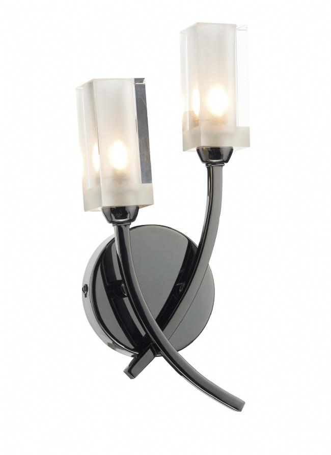 Dar Lighting Morgan wall light