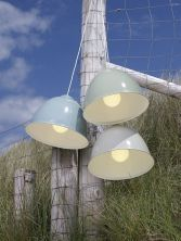 Coastal Inspired Lights