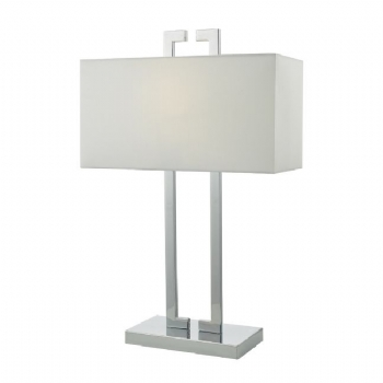 Dar Lighting Nile table lamp NIL4250