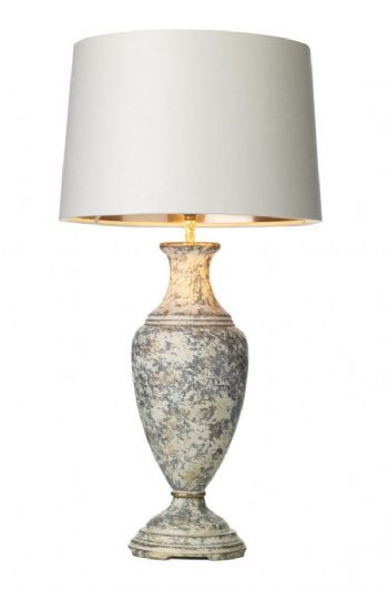 David Hunt Noble Table Lamp NOB4212