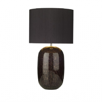 David Hunt Pura table lamp black pur4322