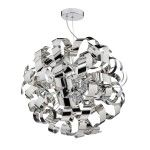 Dar Lighting Rawley 9lt pendant RAW1355