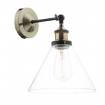 Dar Lighting Ray wall light RAY0775