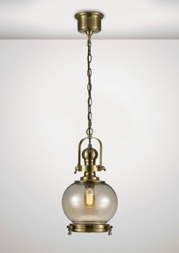 Diyas Riley small pendant ball il31596