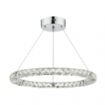 Dar Lighting Roma LED pendant ROM1750