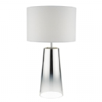 Dar Lighting Smokey table lamp SMO4250