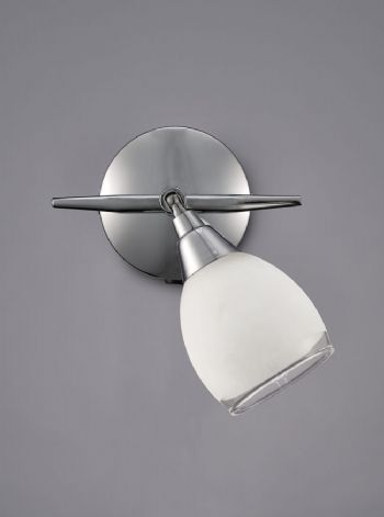 franklite Lutina single wall light SPOT8961 SPOT8971 spot8981