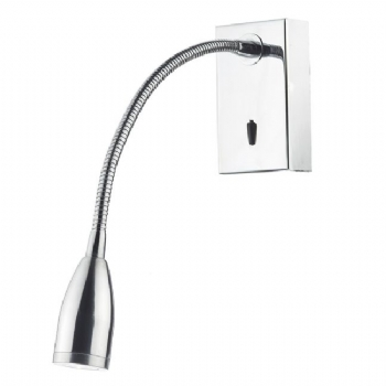 Dar Lighting Tadley LED wall light TAD0750