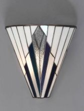 Tiffany Style Wall Lights interiors 1900 quoizel tiffany