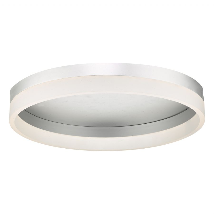 Dar Lighting Tybalt LED flush TYB5032