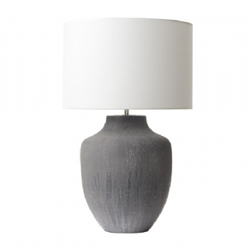Dar Lighting Udine table lamp udi4239