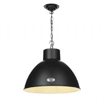 David Hunt Utility pendant black uti0122