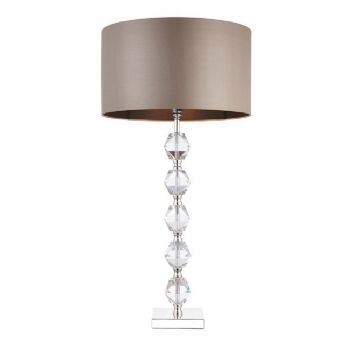 Endon Lighting Verdone Table Lamp VERDONE