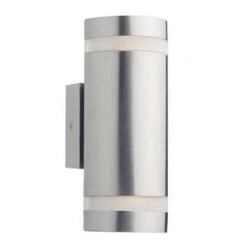 Dar Lighting Wessex LED outdoor wall light WES2144