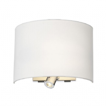 Dar Lighting Wetzlar wall light WET0950