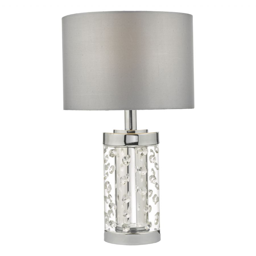 Dar Lighting Yalena Table Lamp small YAL4108