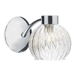 Dar Lighting Yasmin wall light YAS0750