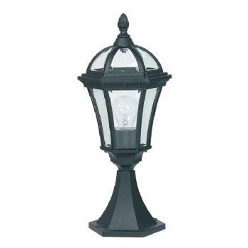 Endon Lighting YG-3502 outdoor pedestal light