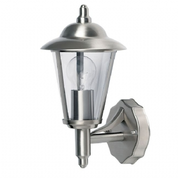 Endon Lighting YG-862-SS outdoor wall light